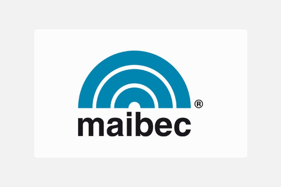 Products maibec logo